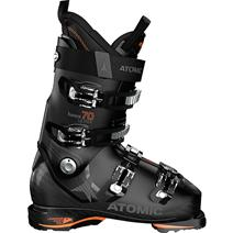 Atomic Hawx Ultra 70 Gw Women's Ski Boots - Black/Orange