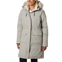 Columbia South Canyon Women's Down Parka