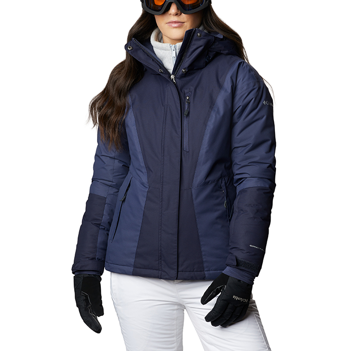 Columbia Last Tracks Insulated Jacket Maglie Donna