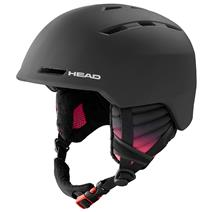 Head Valery Ski Helmet - Black