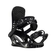 K2 Cassette Women's Snowboard Bindings - Black