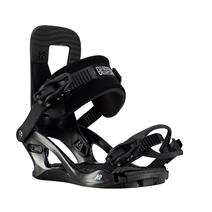 K2 Bedford Women's Snowboard Bindings - Black