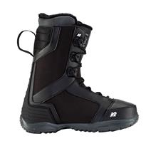 K2 Rosko Lace Men's Snowboard Boots - Black