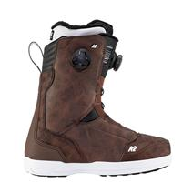 K2 Boundary Men's Snowboard Boots - Brown