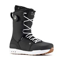 Ride Fuse Men's Snowboard Boots - Black