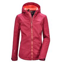 Killtec Girls Lynge Softshell Jacket - B