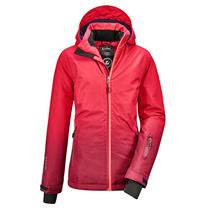 Killtec Girls Lynge Functional Jacket - E