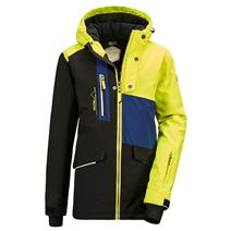 Killtec Boys Flumet Functional Ski Jacket - A