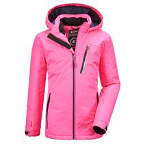Killtec Girls Lynge Functional Jacket - A