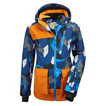 Killtec Boys Flumet Functional Ski Jacket - B