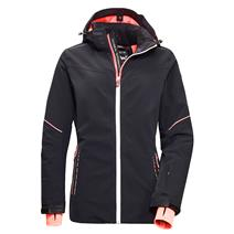 Killtec Womens Kuopio Functional Ski Jacket - A