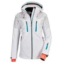 Killtec Womens Savognin Functional Ski Jacket - B
