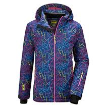 Killtec Girls Glenshee Functional Ski Jacket - C