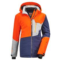 Killtec Boys Glenshee Functional Ski Jacket - B