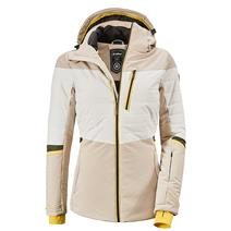 Killtec Womens Wasilla Functional Ski Jacket - D