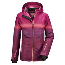 Killtec Girls Glenshee Functional Ski Jacket - E