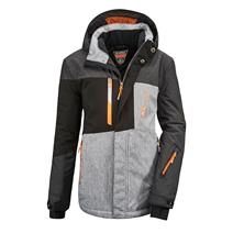 Killtec Boys Glenshee Functional Ski Jacket - A