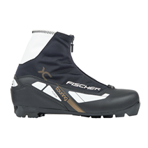 Fischer Cross-Country Touring My Style Cross-Country Ski Boots