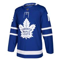 Adidas NHL Authentic Home Player Jersey - Toronto Marner
