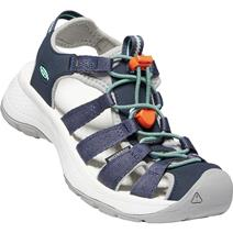 Keen Womens Astoria West Sandal - Navy
