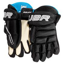 Bauer Nexus Prodigy Youth Hockey Gloves