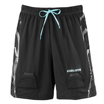 Bauer Mesh Girl's Hockey Jill Shorts