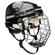 Casque De Hockey Bauer 4500 Combo