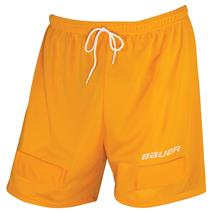 BAUER Core Mesh Jock Youth Shorts