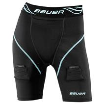 BAUER NG Compression Women's Jill Shorts