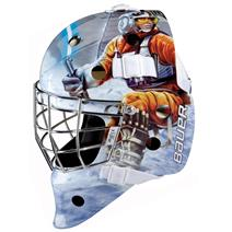 Bauer NME 3 Star Wars Luke Youth Goal Mask