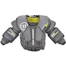 Warrior Ritual G2 Intermediate Goalie Chest And Arm Protector