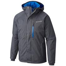 Columbia Alpine Action Men's Jacket