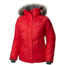Columbia Lay D Down Women's Jacket