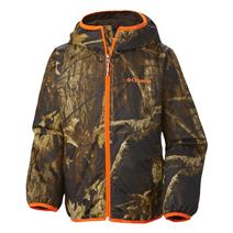 Columbia Pixel Grabber II Wind Youth Jacket