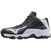 Mizuno 9-Spike Advanced Erupt Mid Men's Metal Cleat
