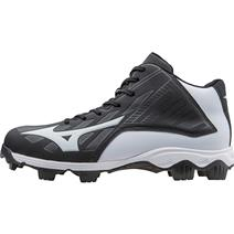 Mizuno 9spike Advanced Franchise 8 Mid Men's Metal Cleat