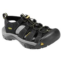 Keen Newport H2 Men's Sandals - Black