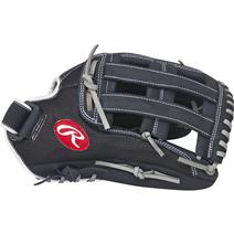 "Rawlings Renegade 13"" Fielder's Baseball Glove"