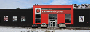 Skaters Edge Source For Sports